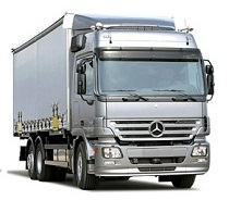 Oil capacities Actros MP1/MP2/MP3